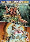 Image for Romancing the Stone/The Jewel of the Nile