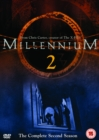 Image for Millennium: Season 2 (Box Set)