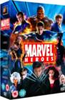 Image for Marvel Heroes