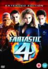 Image for Fantastic 4 (Extended Edition)
