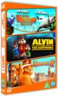 Image for Horton Hears a Who!/Alvin and the Chipmunks/Garfield 2