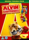 Image for Alvin and the Chipmunks/Alvin and the Chipmunks 2