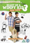 Image for Diary of a Wimpy Kid 3 - Dog Days