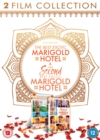 Image for The Best Exotic Marigold Hotel/The Second Best Exotic Marigold...