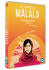 Image for He Named Me Malala