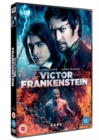 Image for Victor Frankenstein