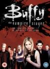 Image for Buffy the Vampire Slayer: The Complete Series