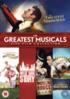 Image for The Greatest Musicals: Five Film Collection