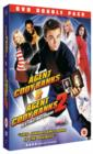 Image for Agent Cody Banks/Agent Cody Banks 2 - Destination London
