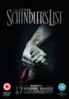 Image for Schindler's List