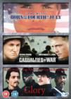 Image for Born On the Fourth of July/Glory/Casualties of War