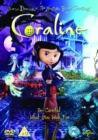 Image for Coraline