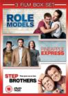 Image for Role Models/Step Brothers/Pineapple Express