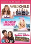 Image for Wild Child/The House Bunny/Sydney White