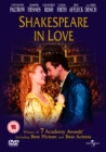 Image for Shakespeare in Love