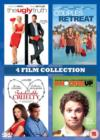 Image for The Ugly Truth/Couples Retreat/Intolerable Cruelty/Knocked Up