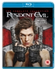 Image for Resident Evil: The Complete Collection
