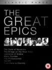Image for The Great Epics