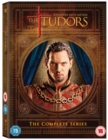 Image for The Tudors: The Complete Series