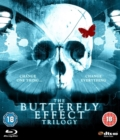 Image for The Butterfly Effect Trilogy