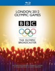 Image for London 2012 Olympic Games - BBC the Olympic Broadcaster