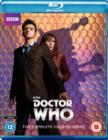 Image for Doctor Who: The Complete Fourth Series