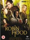 Image for Robin Hood: Complete Series 3