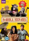 Image for Horrible Histories: Series 1