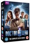 Image for Doctor Who: The Complete Sixth Series