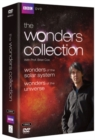 Image for The Wonders Collection With Prof. Brian Cox