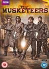 Image for The Musketeers