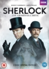 Image for Sherlock: The Abominable Bride