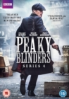 Image for Peaky Blinders: Series 4