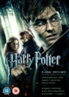 Image for Harry Potter 1-7A
