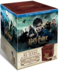 Image for Harry Potter: The Complete 8-film Collection