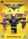 Image for The LEGO Batman Movie