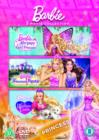 Image for Barbie: Princess Collection