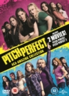 Image for Pitch Perfect/Pitch Perfect 2
