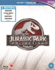 Image for Jurassic Park Collection