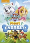 Image for Paw Patrol: Meet Everest!