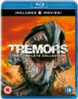 Image for Tremors: The Complete Collection