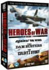 Image for Heroes of War Collection: Volume 1