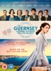 Image for The Guernsey Literary and Potato Peel Pie Society
