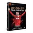 Image for Rooney: Goal Machine