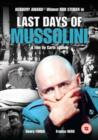 Image for Last Days of Mussolini
