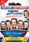 Image for Gillette Soccer Saturday - Cheers, Jeers & Tears
