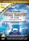 Image for The Renown Vintage Transport in Film Collection