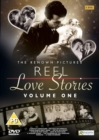 Image for The Renown Pictures Reel Love Stories: Volume One