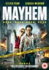 Image for Mayhem