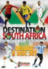 Image for Destination South Africa 2010: Deluxe Set
